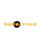 Logo of radio station Radyo Ayvalık