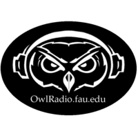 Logo of radio station WOWL Florida Atlantic Univ. 91.7 FM