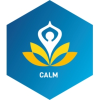 Logo de la radio Positively Radio - Cascade