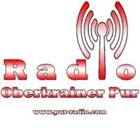 Logo of radio station Oberkrainer Pur