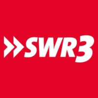 Logo of radio station SWR 3