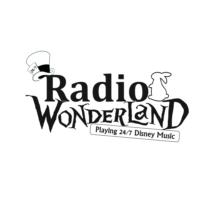 Logo of radio station Radio Wonderland UK