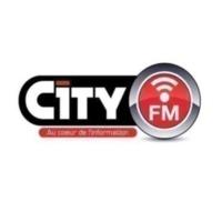 Logo of radio station City Fm Sénégal