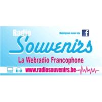 Logo de la radio Radio Souvenirs
