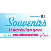 Logo of radio station Radio Souvenirs lg