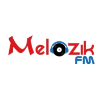 Logo of radio station Melozik Fm