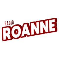 Logo of radio station RadioRoanne