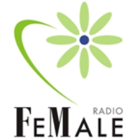 Logo de la radio Female Yogya 103.7