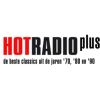 Logo of radio station Hot Radio 93FM