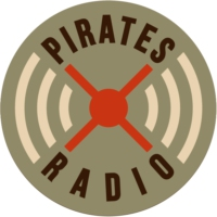 Logo of radio station Pirates Radio