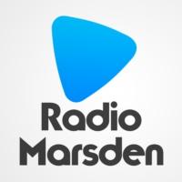 Logo de la radio Radio Marsden
