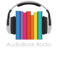 Logo de la radio AudioBookRadio.net