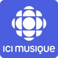 Logo de la radio ICI Musique