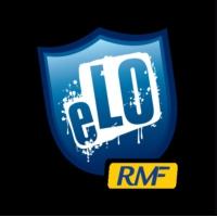 Logo of radio station eLO RMF