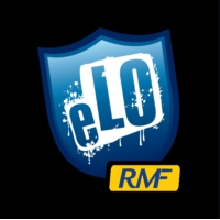 Logo of radio station eLO RMF