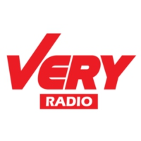 Logo of radio station VERY RADIO