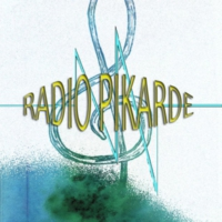 Logo of radio station radiopikarde