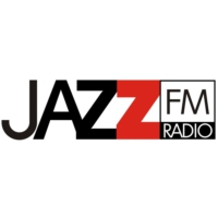 Logo of radio station Jazz FM 104 MHz