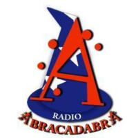 Logo of radio station Radio Abracadabra