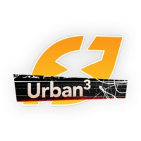 Logo of radio station Urban3