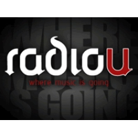 Logo of radio station WUFM - RadioU