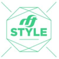 Logo of radio station RFT - Style