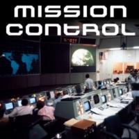 Logo of radio station SomaFM: Mission Control