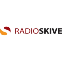 Logo of radio station Radio Skive