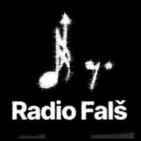 Logo of radio station Radio Falš