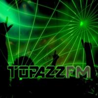 Logo de la radio TOPAZZ FM