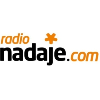 Logo of radio station Radio Nadaje Black