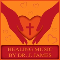 Logo de la radio Healing Music by Dr. J. James