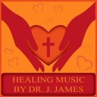 Logo de la radio Healing Music by Dr. J. James