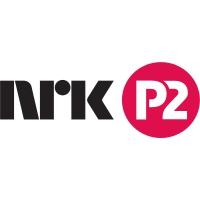 Logo of radio station NRK P2