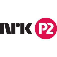Logo of radio station NRK P2