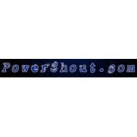 Logo of radio station Powershout Trance