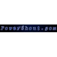 Logo de la radio Powershout Trance