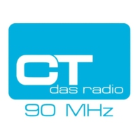 Logo of radio station CT das radio