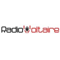 Logo de la radio Radio Voltaire