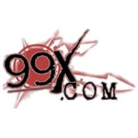 Logo of radio station WWWQ HD2 99X
