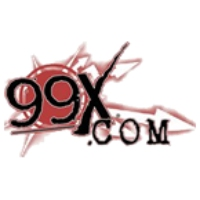 Logo of radio station WWWQ HD2 99X