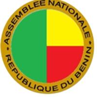 Logo of radio station AN-BENIN