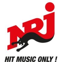 Logo de la radio NRJ België