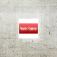 Logo of radio station Radio Salten