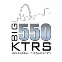 Logo de la radio The Big 550 KTRS