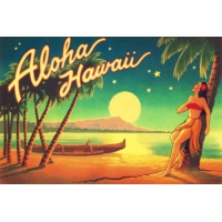 Logo of radio station Radio Art - Aloha