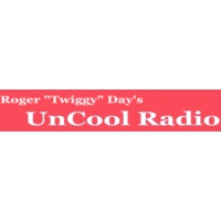 Logo of radio station UnCool Radio