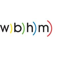 Logo of radio station WBHM 90.3