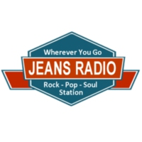 Logo of radio station Jeans radio