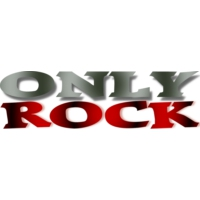 Logo of radio station Only Rock